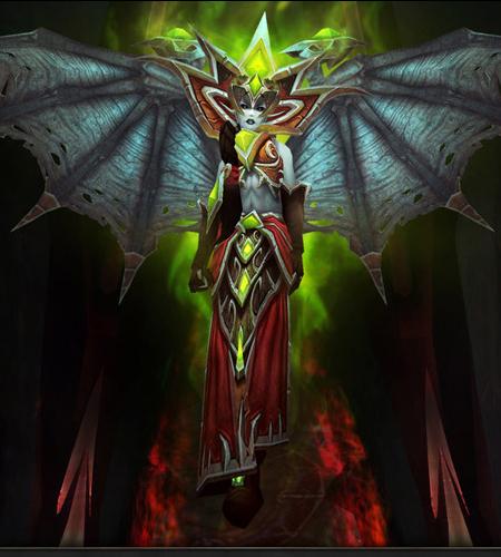 Татика Кровавая Королева ЛанаТель